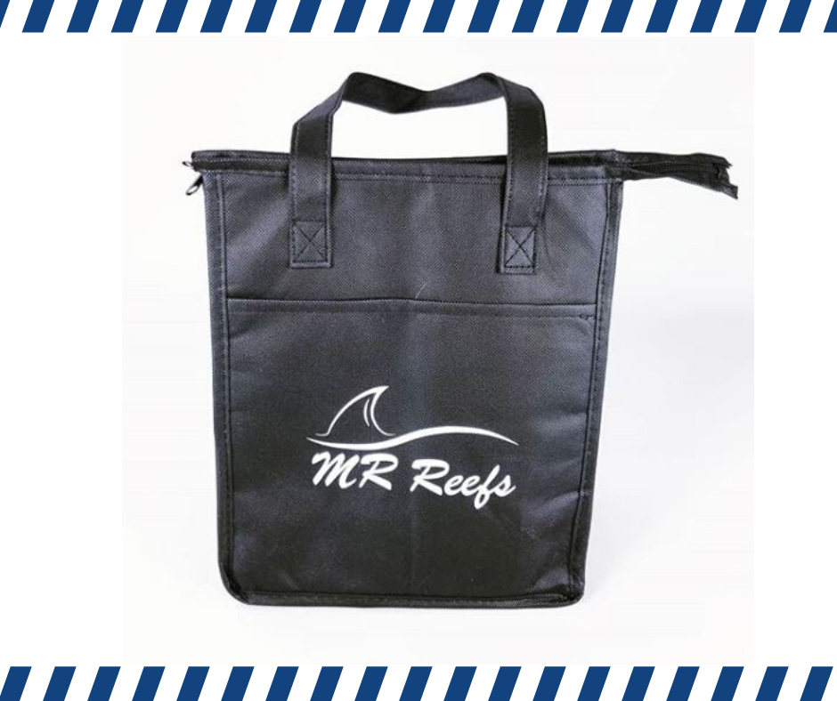 Cooler Bag - Insulated