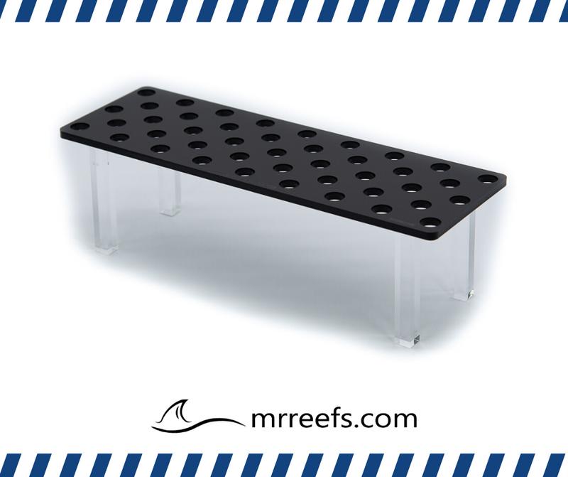 "Frag Rack - Medium - Black 3.5"" Legs"