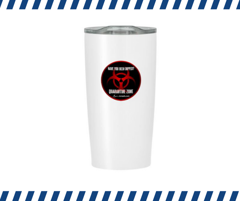 MR Reefs Travel Tumbler - 20oz