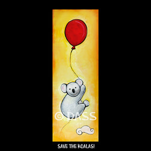 Australia Fundraiser Save the Koalas!
