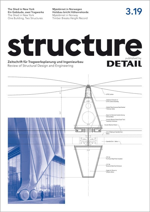 Structure by DETAIL