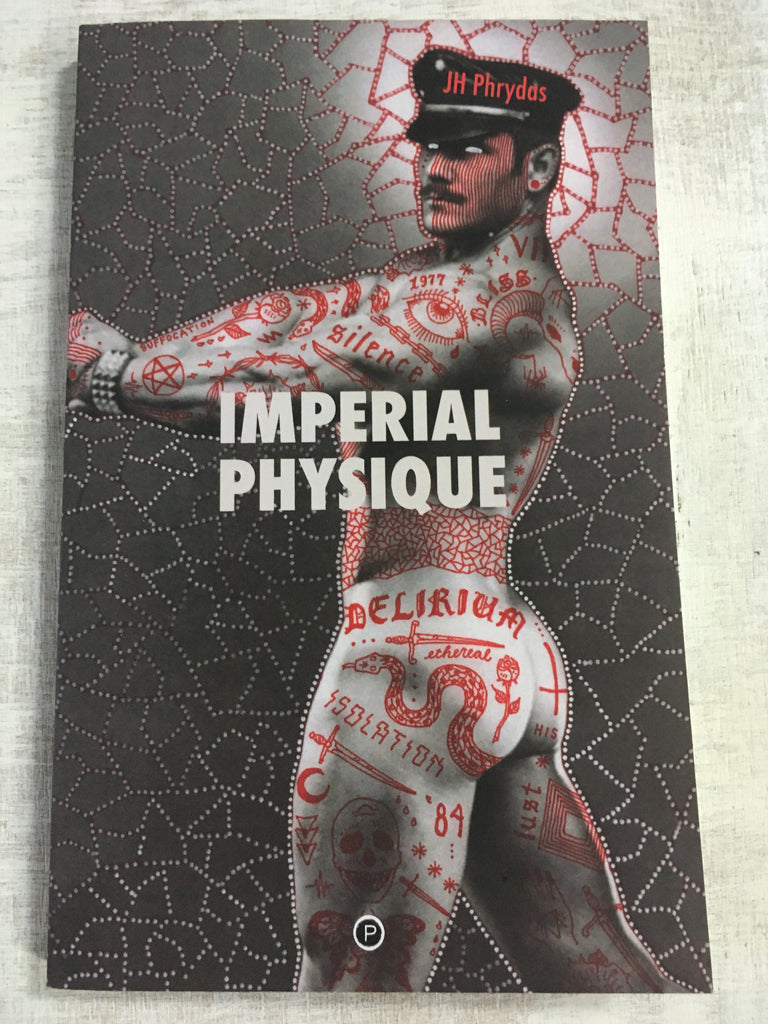 Book: Imperial Physique