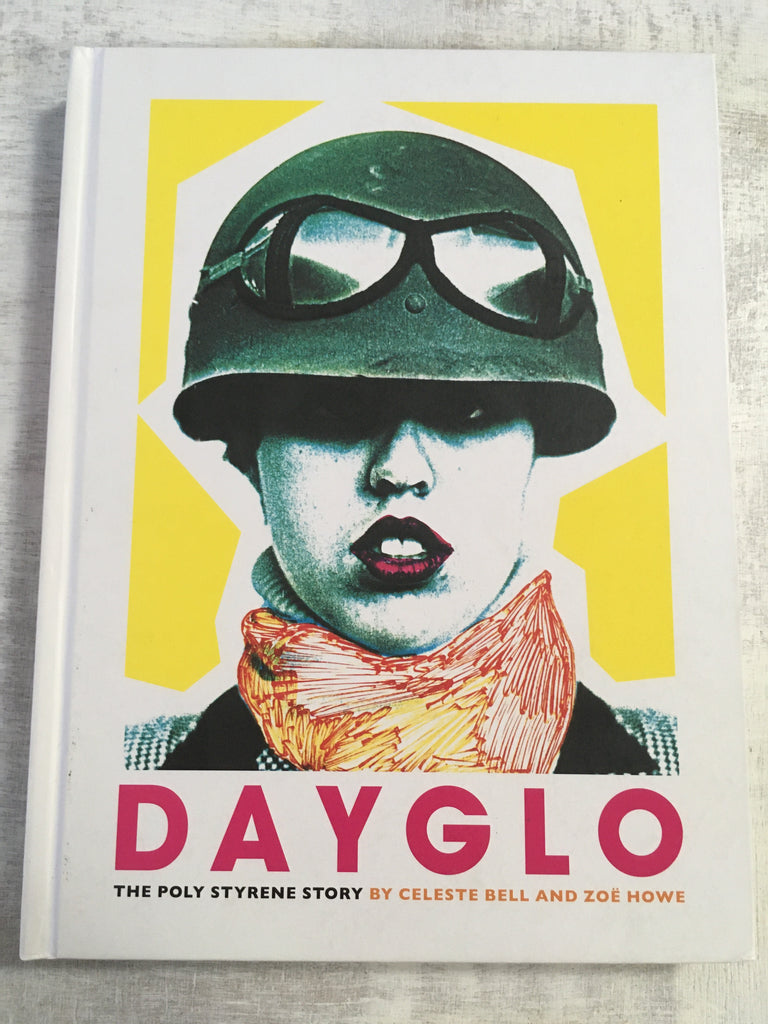 Book: DAYGLO: The Polystyrene Story