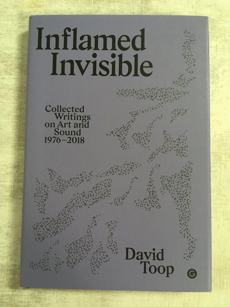 Book: Inflamed Invisible