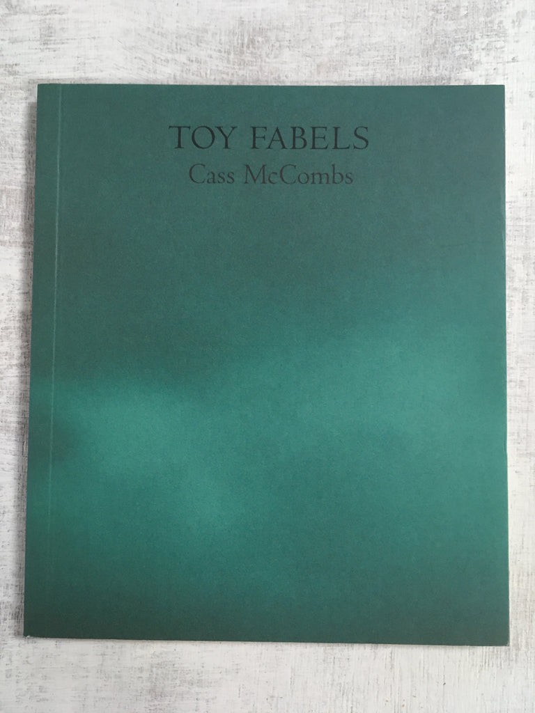 Book: Toy Fabels