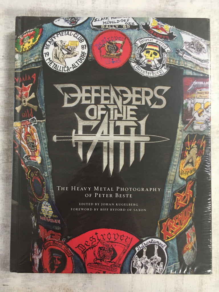 Book: Defenders of The Faith
