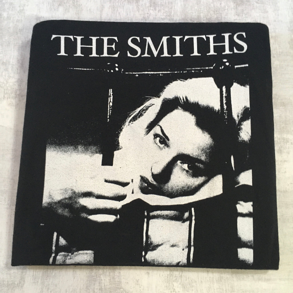 T-Shirt: The Smiths