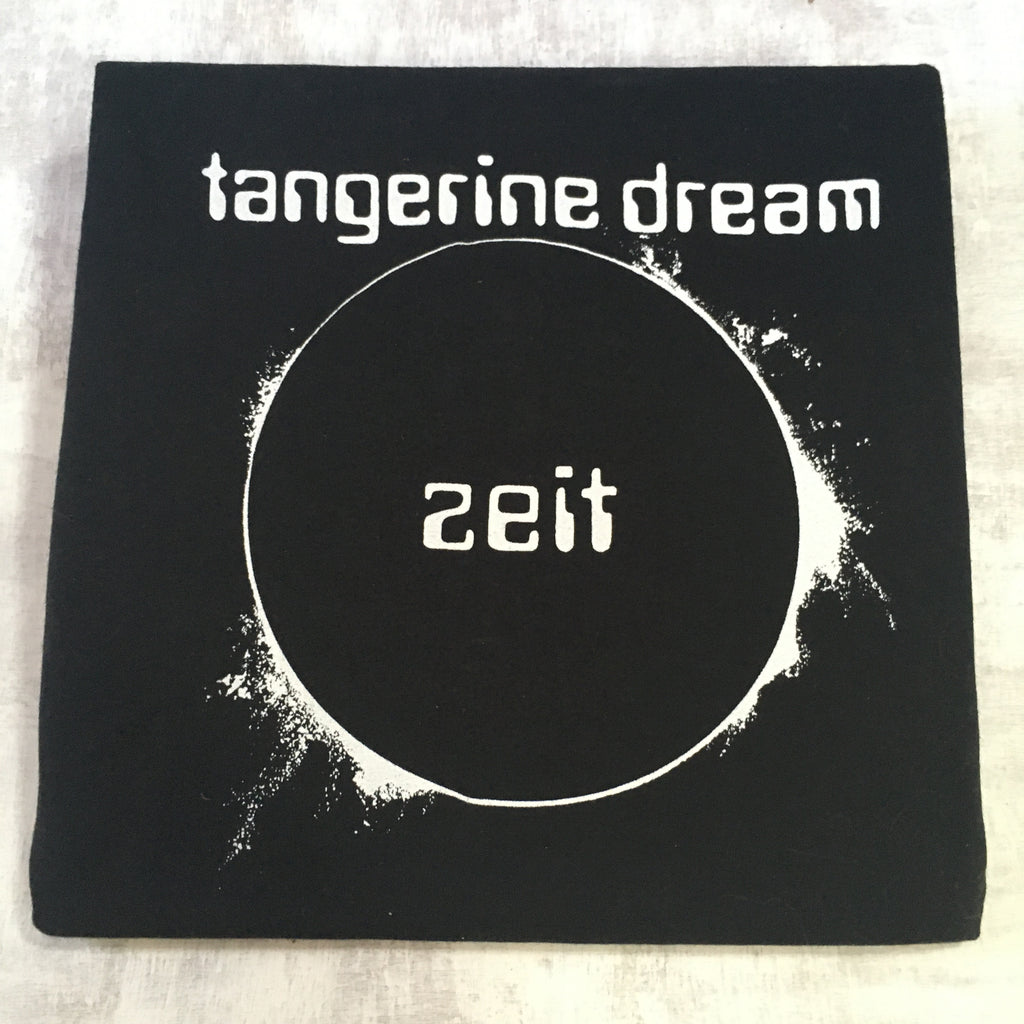 T-Shirt: Tangerine Dream