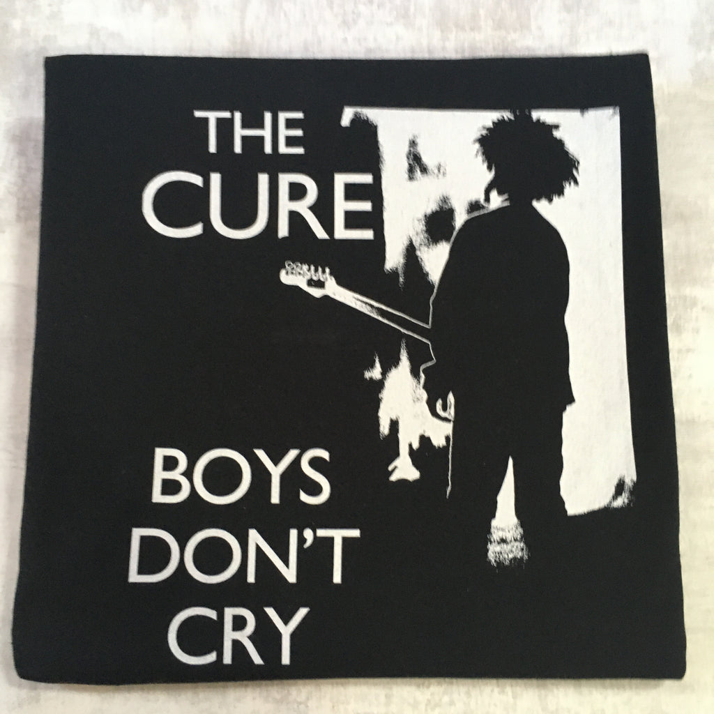 T-Shirt: The Cure