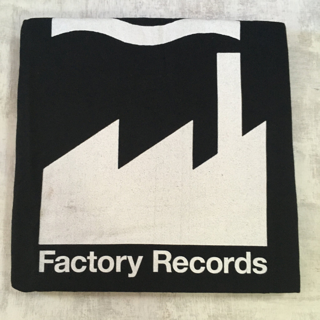 T-Shirt: Factory Records