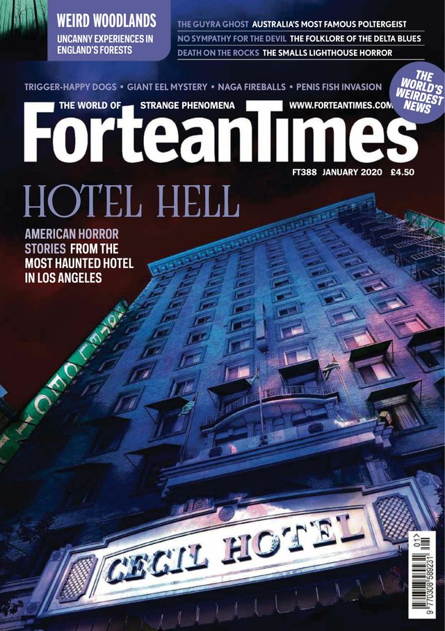 Fortean Times