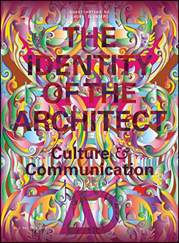 Architectural Design Special: The Identity of the Architect