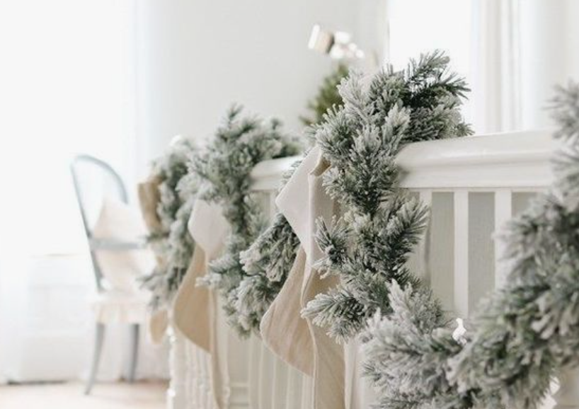 21 DAY CHALLENGE: Getting Your Home (and Yourself) Ready for the Holidays