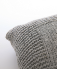 Knit Pillow