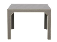 Bingham Upholstered Game Table