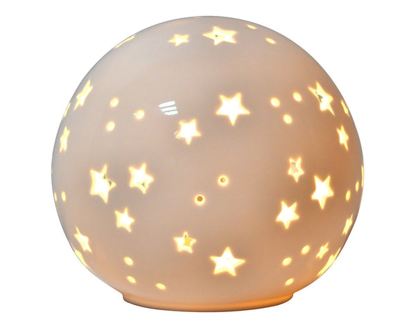 Starry Globe Night light