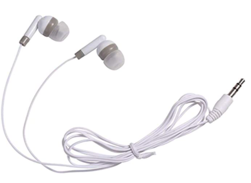 Earbuds for Virtual Learning / Phone / Music (Save $10 off MSRP)