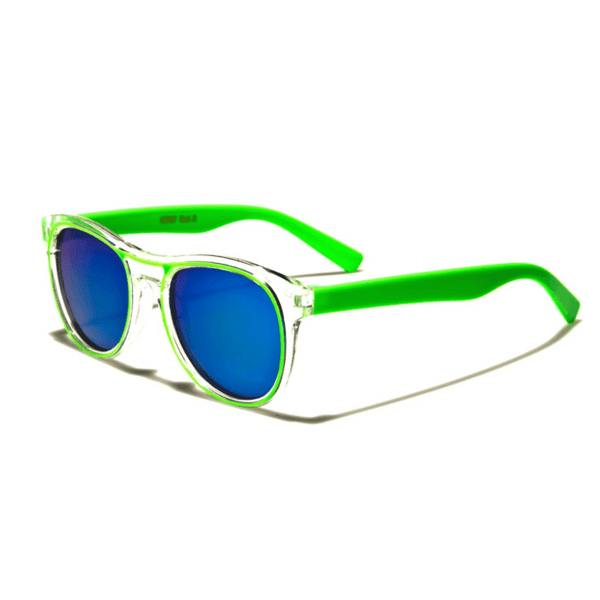 Blue Light Kids St. Patty's St. Patty's (LIFETIME Warranty Included - Ships June 1) Blue Light Glasses for Kids