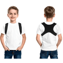 Load image into Gallery viewer, Blue Light Kids Posture Corrector for Kids doing Virtual Learning! (Limited Stock) Blue Light Glasses for Kids