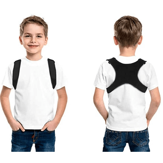 Blue Light Kids Posture Corrector for Kids doing Virtual Learning! (Limited Stock) Blue Light Glasses for Kids