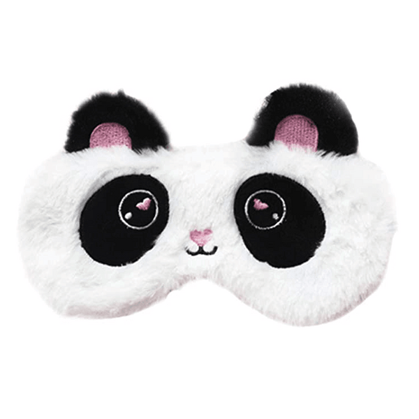 Blue Light Kids Panda Blue Light Kids Sound Sleep Mask For Kiddos! Blue Light Glasses for Kids