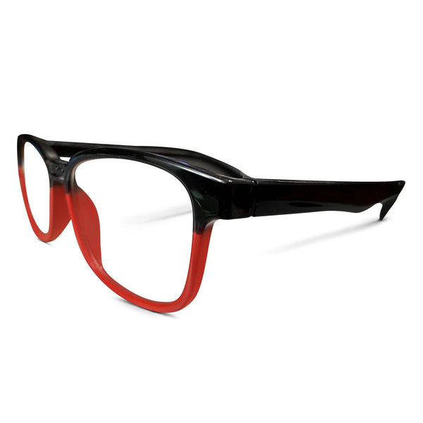 Gradientz Red & Black (Ages 3-9) (Ultra Flexible Design)