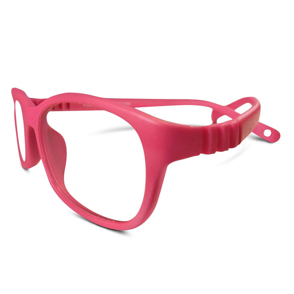 Hot Pink (Ages 3-9) (Ultra Flexible Design)
