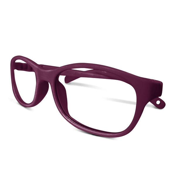 Hot Purple (Ages 3-9) (Ultra Flexible Design)