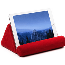Load image into Gallery viewer, Blue Light Kids Red LearnEasy Tablet Cushion 2.0 Blue Light Glasses for Kids