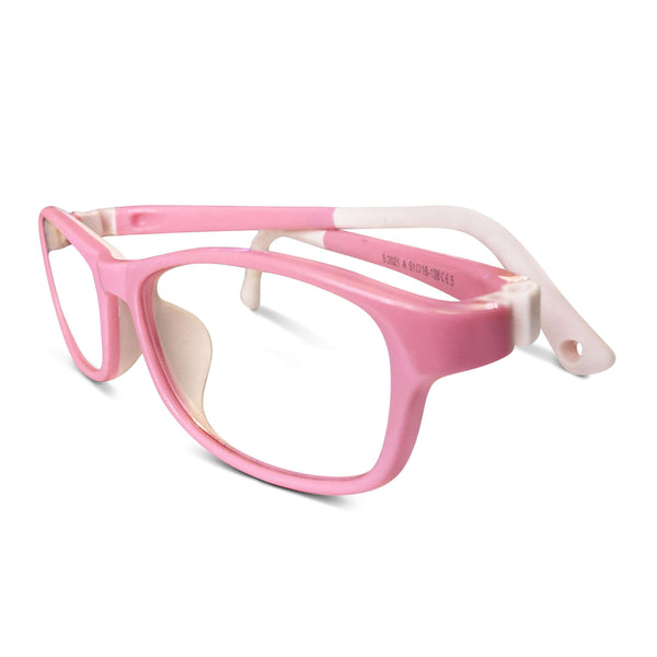 SafetyFlex Hot-Pinky (Ages 8 and Up) (Ultra Flexible Design)