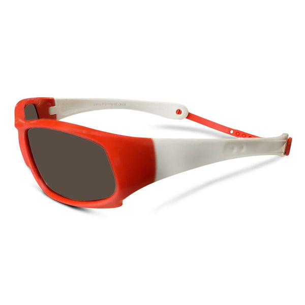 Sport Sunglasses (Ages 4-12) (Ultra Flexible Design)