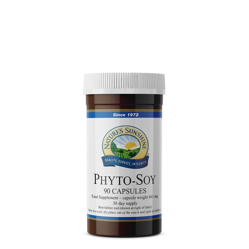 Nature's Sunshine Phyto-Soy® (90 capsules)