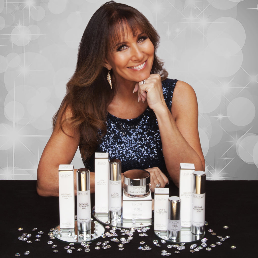 Linda Lusardi Advanced Skincare Collection