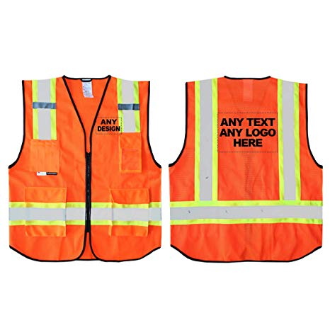 SAFETY GEAR IMPRINTING
