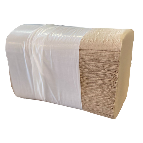 Kraft Multi-Fold Paper Towels