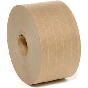 REINFORCED PAPER TAPE