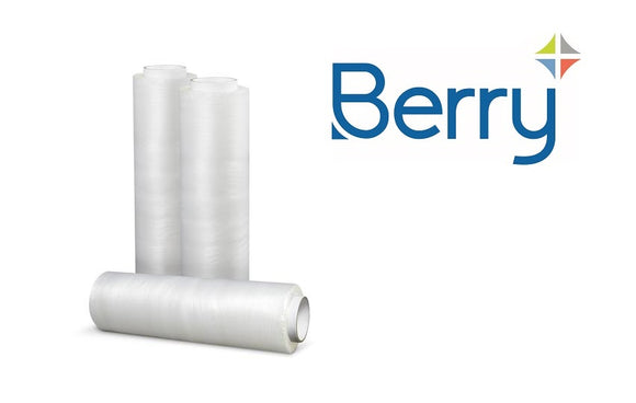 BERRY-HAND WRAP-CAST