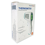 Touchless Thermometer