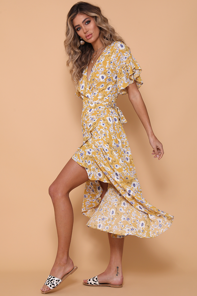 TUGA Margot Dress