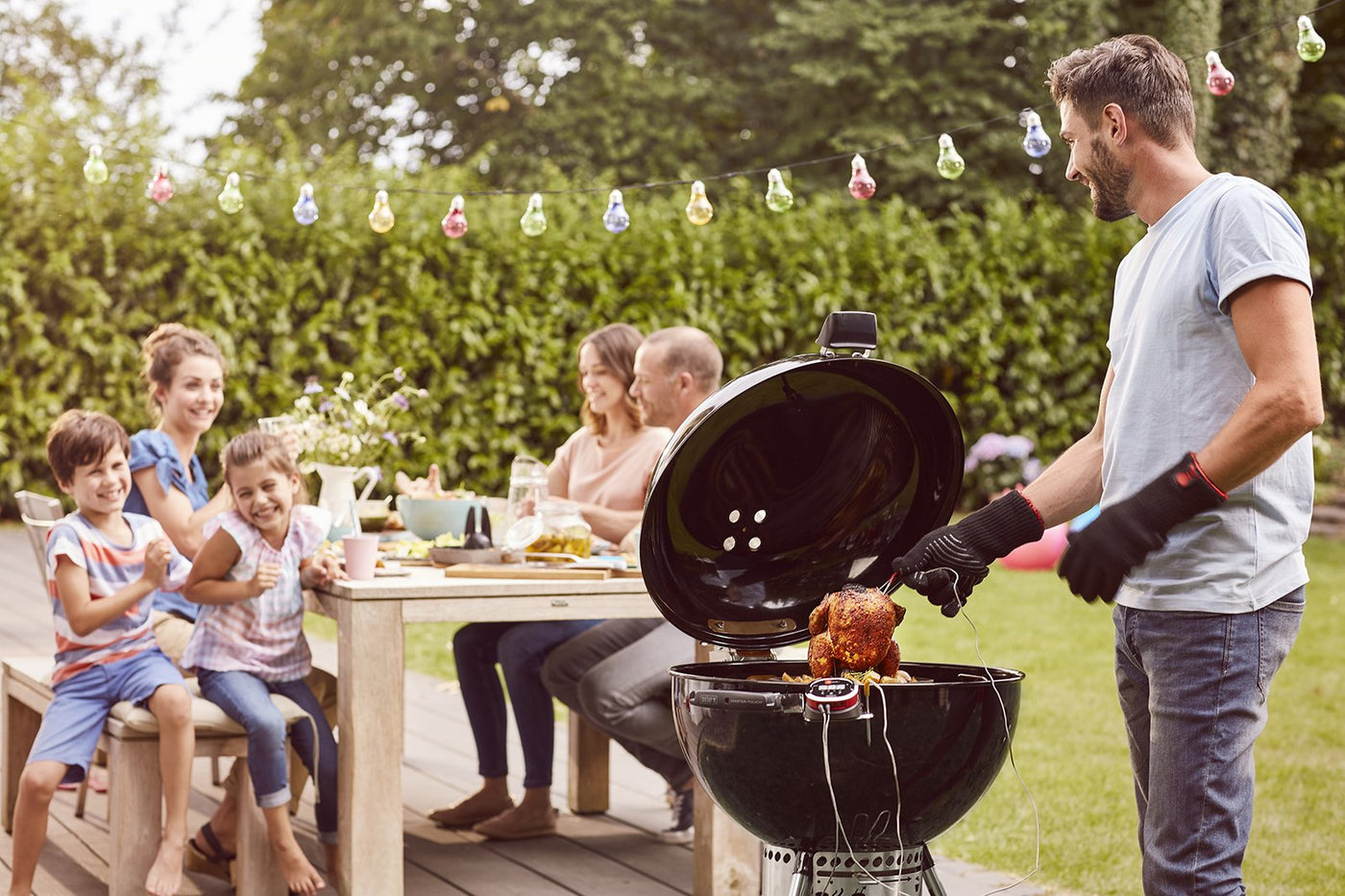Barbecue e Accessori Weber