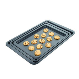 3PC COOKIE SHEET SET