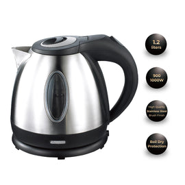 1.2 LITER ELECTRIC TEA KETTLE