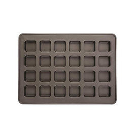 MEGA 24 CUP SQUARE BROWNIE PAN