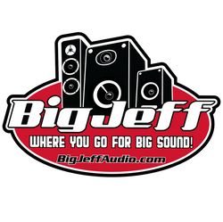 Massive Audio Amplifier BP1000.4 Car Audio 1000 Watts 8 GA Amp Kit | Big Jeff Online Inc