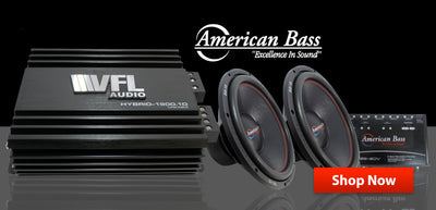 American bass buynow