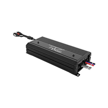 Tezla Audio 500 Watt 2-Channel Waterproof Powersport Amplifier TZMINI150.2W