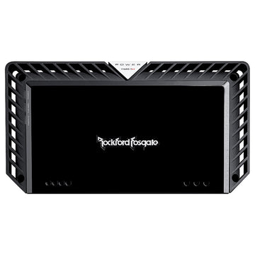 Rockford Fosgate T1500-1bdCP Monoblock 1500 W Class BD Constant Power Amplifier
