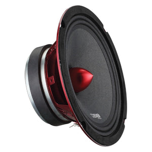 "4x DS18 6x9 + 6.5"" Pro Car Audio Door Speaker Combo 2300 Watt 4 Ohm Loudspeakers"