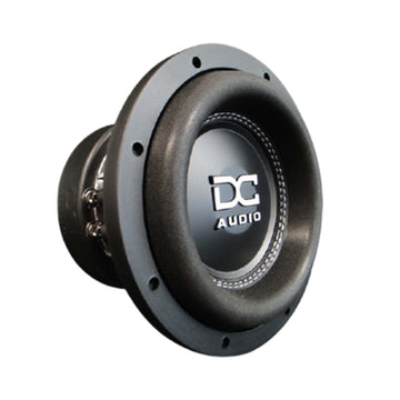 "DC Audio DC-M3 8"" 1200 Watt Dual 2 Ohm Voice Coil Subwoofer"