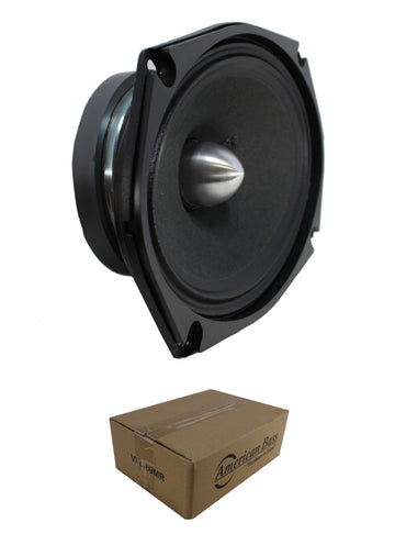 "6x9"" Midrange Open Back Speaker 350W 8 Ohm Pro Car Audio VFL 69MR"